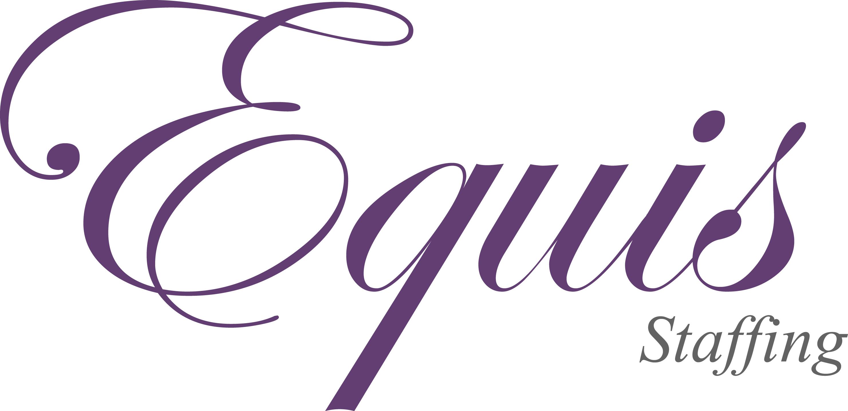 Equis Staffing logo