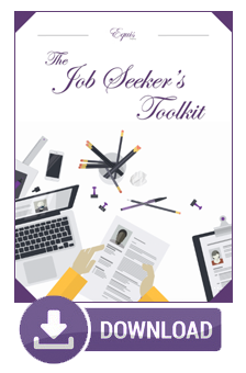 Job Seeker's Toolkit