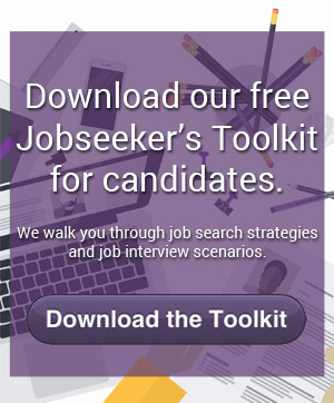 Job Seeker's Toolkit