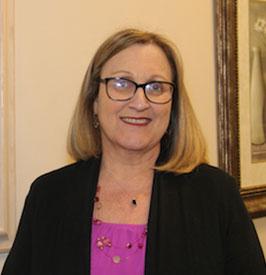Marian Rozzen